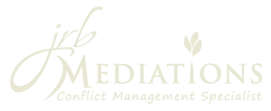 JRB Mediation logo